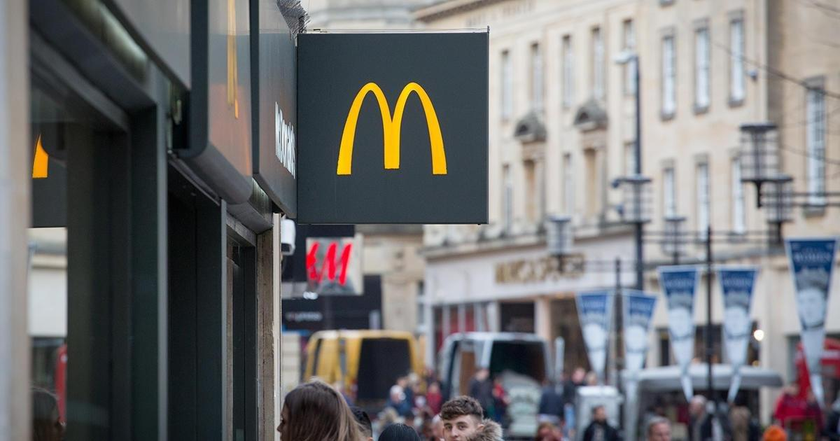 Best And Healthiest Mcdonald's Orders For Your Diet | Shape Magazine