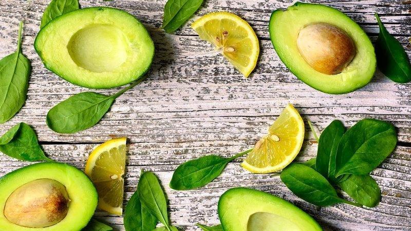 Avocado Diabetes