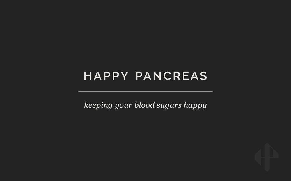 Think Like A Pancreas//your Cheat Guide: Chapter 9
