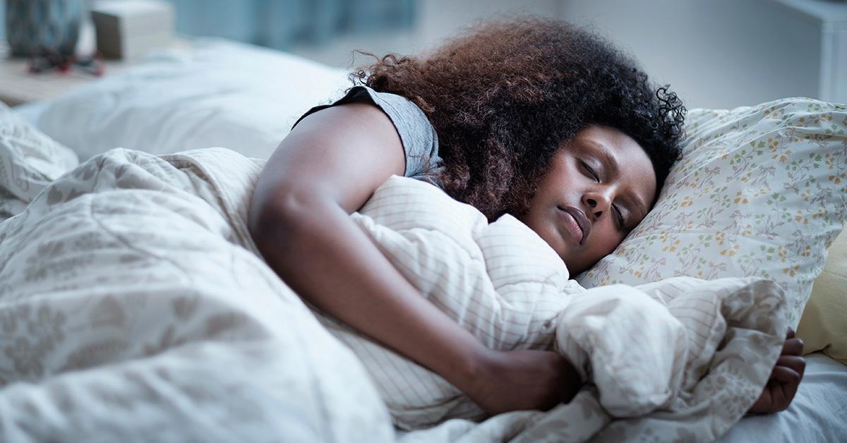 Keto Diet Improves Sleep