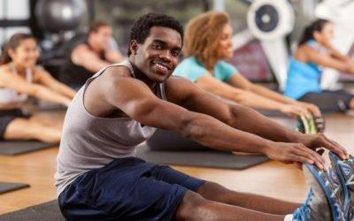 Exercise And Glucose Levels