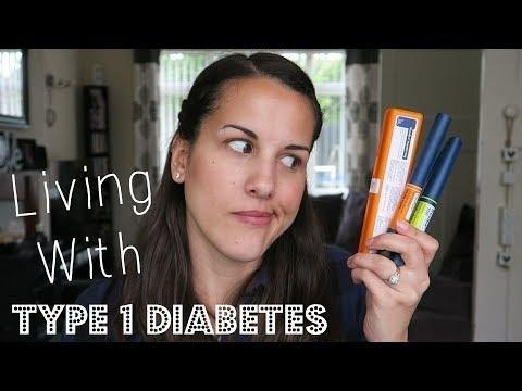 How Do You Get Diabetes Type 1?