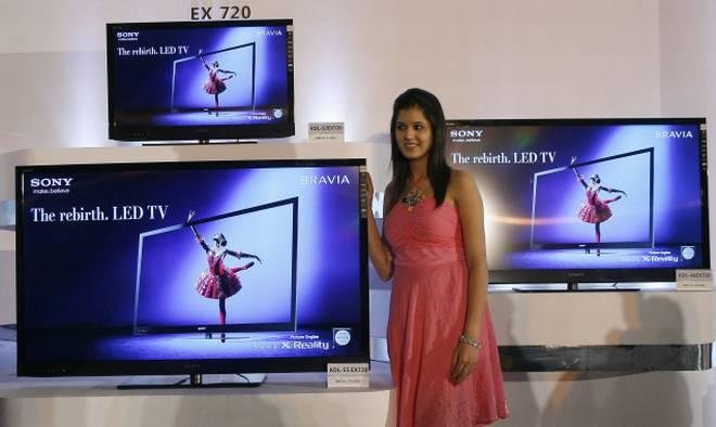 India Becomes 4th Largest Market For Sony