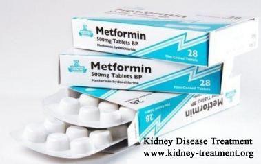 Can Metformin Cause Protein In Urine