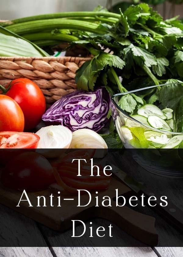 Diet To Fight Diabetes