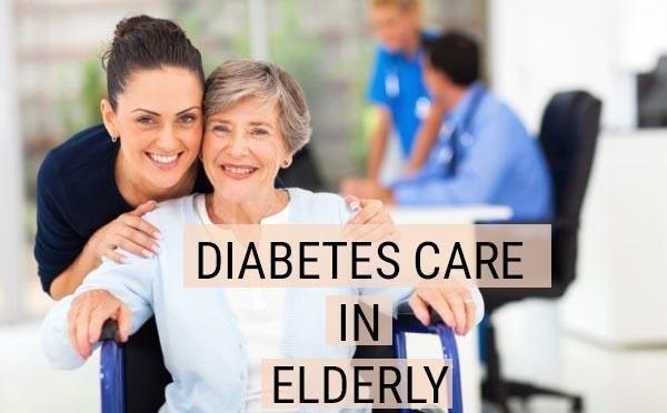 The Elderly And Diabetes: Everything You Need To Know