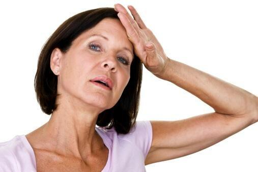 Diabetes Hot Flashes Night Sweats