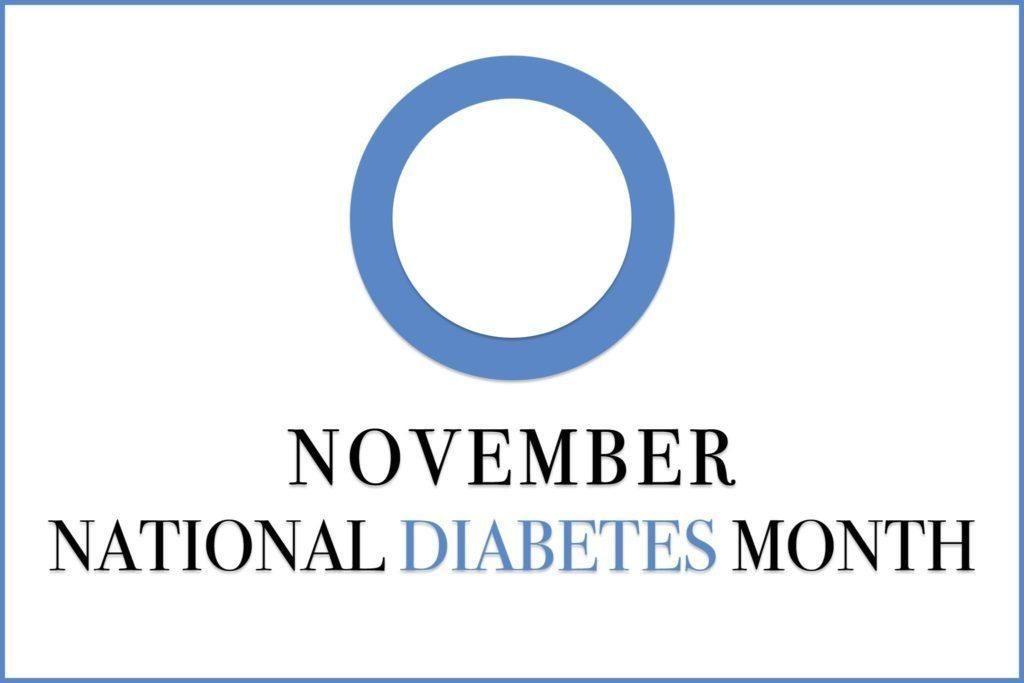 Diabetes Awareness Month Images