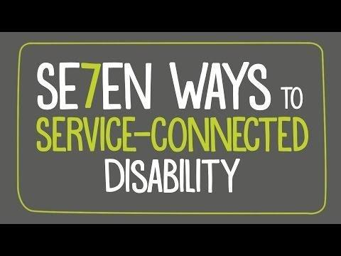 Is Diabetes A Service Connected Disability?