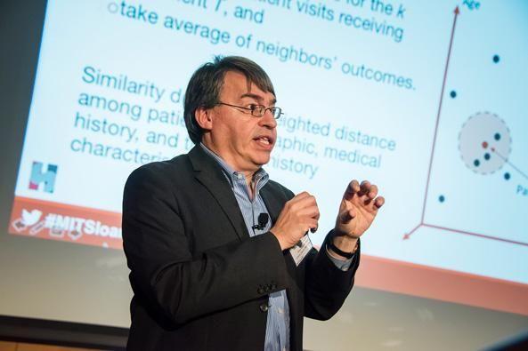 How a Novel Algorithm Can Improve the Prognosis for Type 2 Diabetes