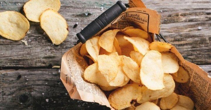 Diabetes And Salt Craving