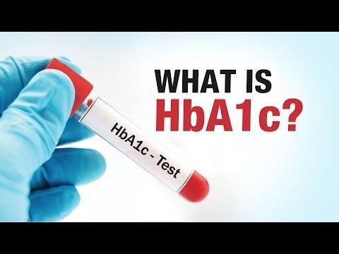 What Is Hba1c Level?