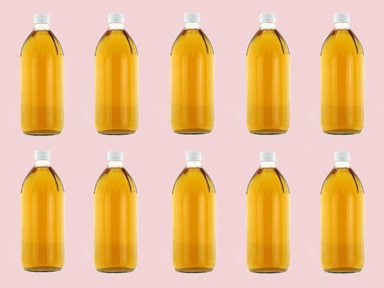 What Apple Cider Vinegar Can—and Can't—do For Your Health