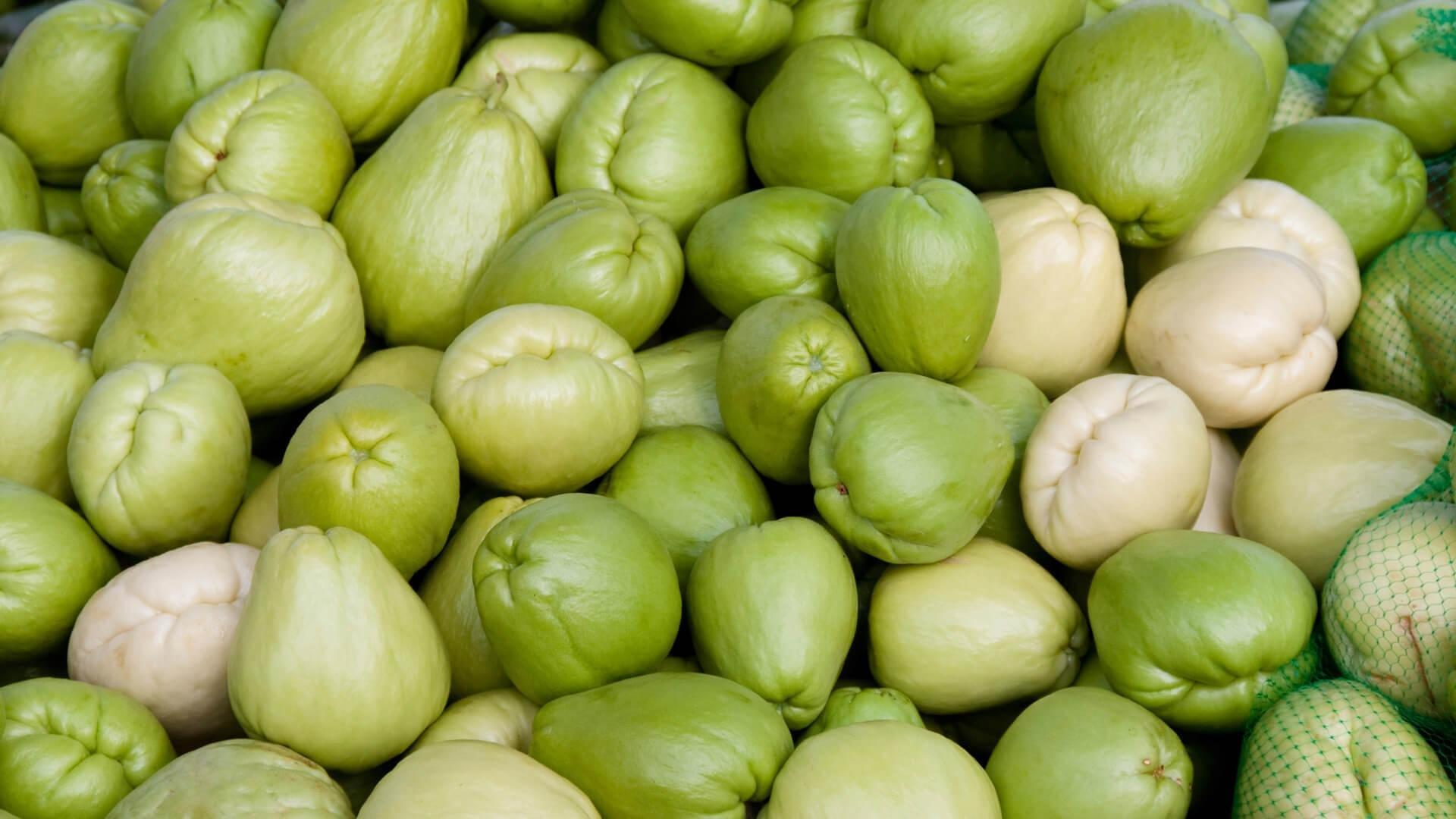 Consuming Chayote Has Staggering Results On Diabetes That Everyone Should Know