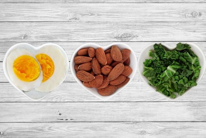 Low Levels Of Vitamin D And Minerals Increase Insulin Resistance