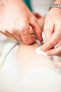Patients with Diabetes Are Treated Differently in the ER