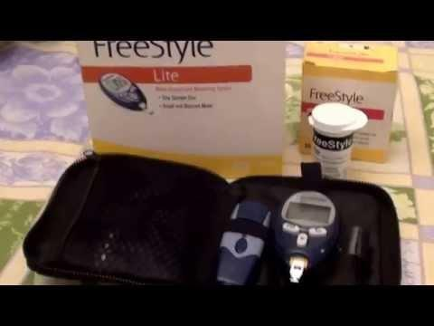 Freestyle Lite Review