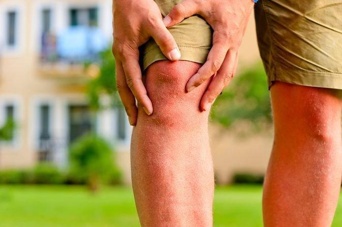 Blood Sugar Joint Pain