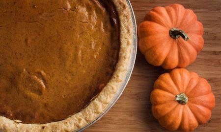 When Does Costco Start Selling Pumpkin Pie