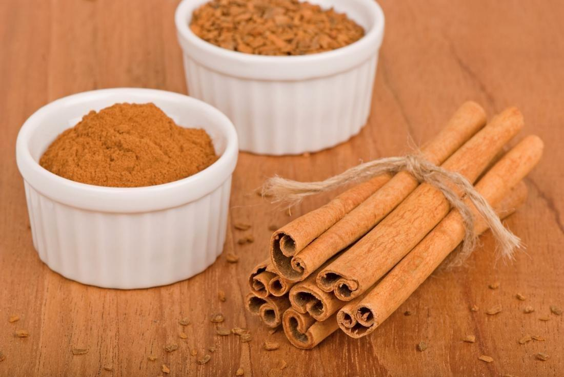 Ceylon Cinnamon: Health Benefits, Uses, And More