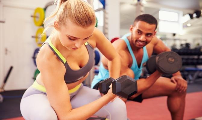 Lifting Weights And Diabetes - The Active Times