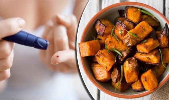 Diabetes And Potatoes