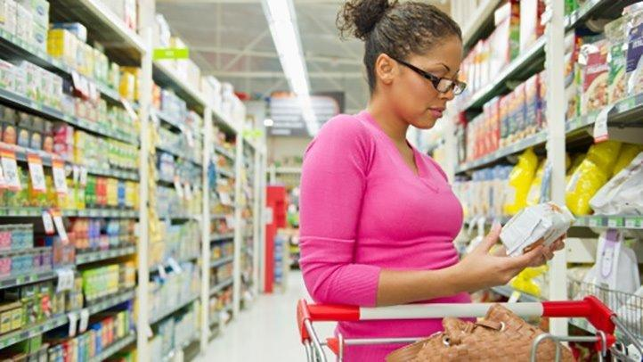 9 Diabetes-Friendly Grocery Shopping Tips
