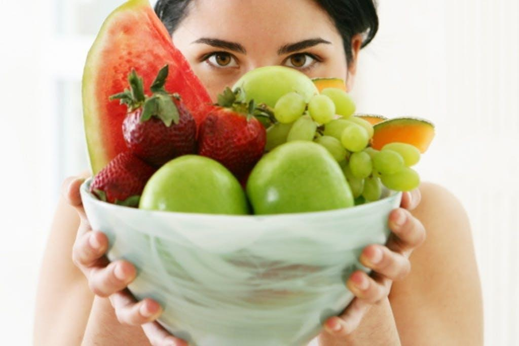 Diabetes And Fruit Consumption: Should You Eat It?