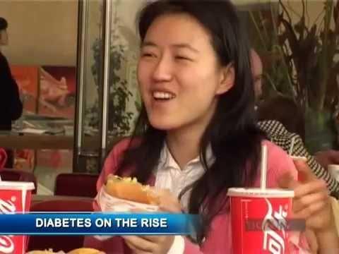 Hispanic Diabetes Epidemic