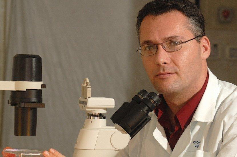 A cure for type 1 diabetes! Prof Eli Lewis on a medical holy grail