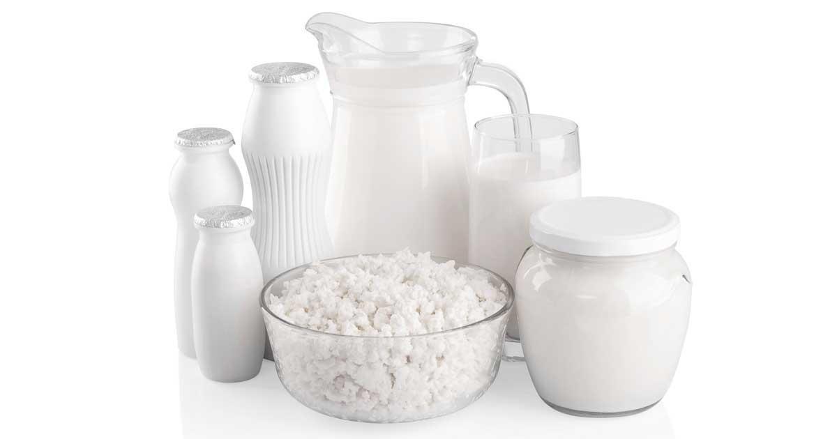 Raw Milk Cures Diabetes