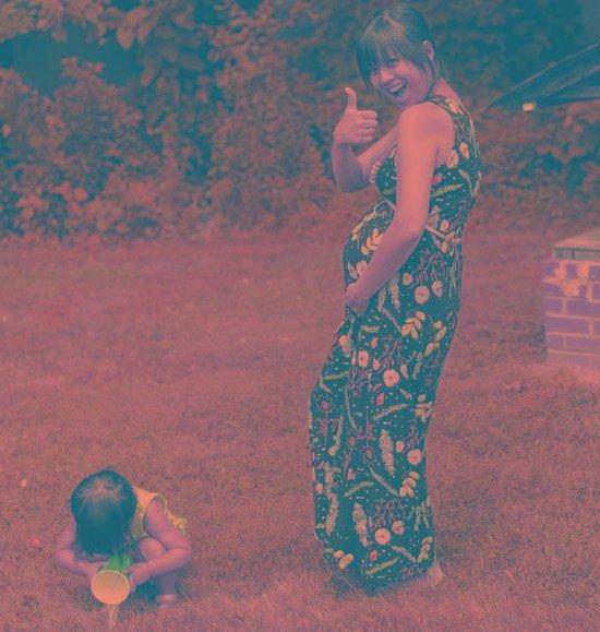 Oh Pregnancy... - Oh Joy!