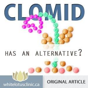 Alternative To Clomid?