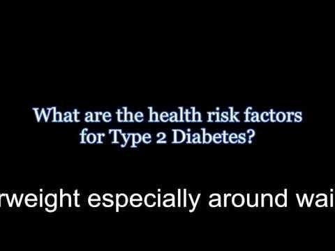 Risk Factors For Type 1 Diabetes Include ______.