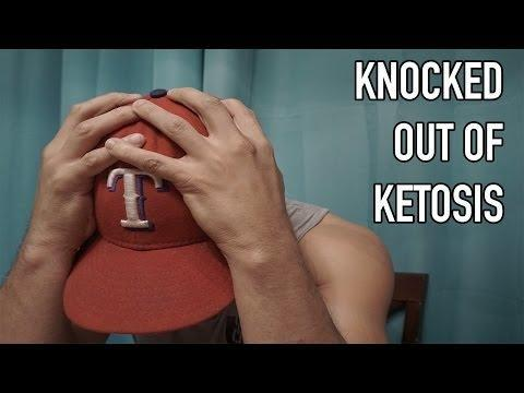 How Do You Know When You're Knocked Out Of Keto?