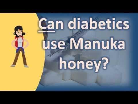 Is Tupelo Honey Good For Diabetics