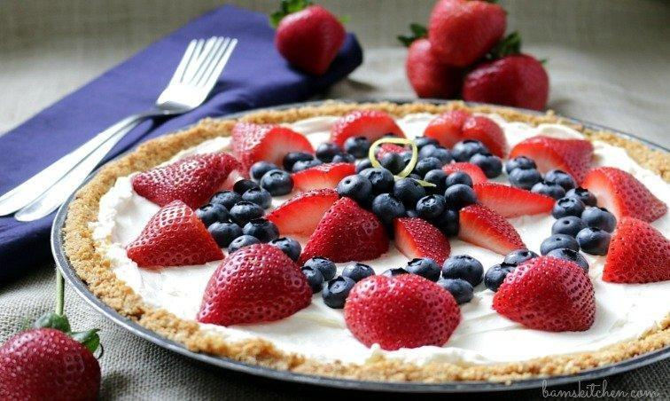 Diabetic Holiday Dessert Recipes
