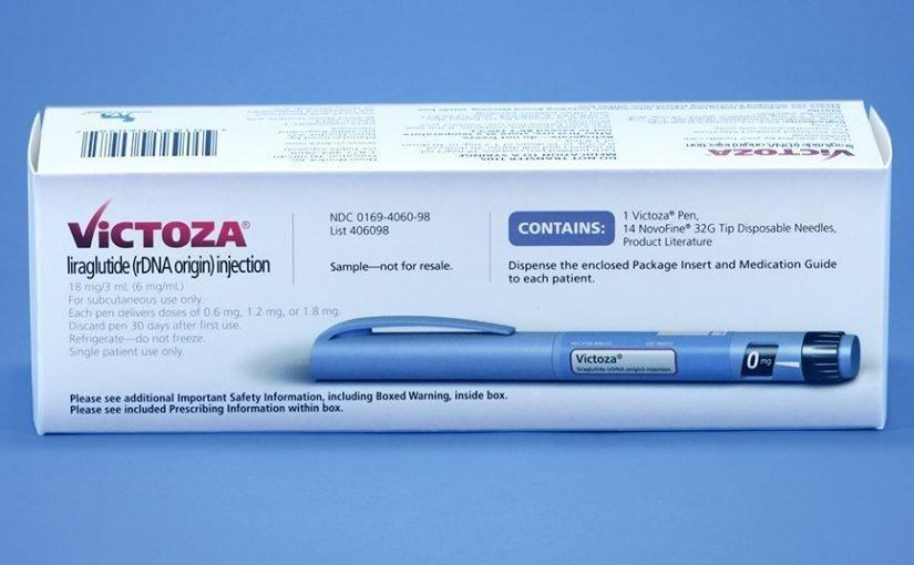 Victoza Tested To Combat Dka For People With Type 1