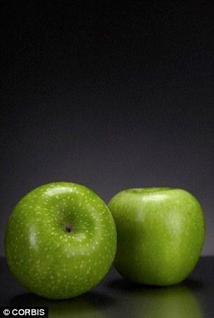 Are Green Apples Good For Diabetics