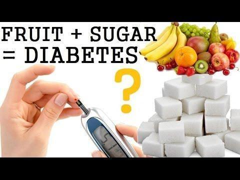 What Food Causes Diabetes
