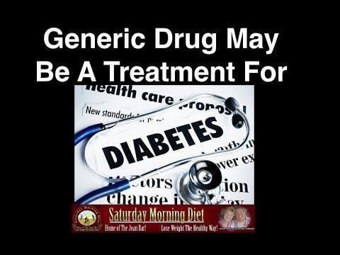 Best Generic Metformin