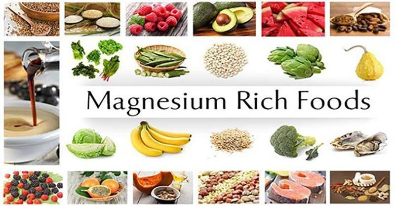 Low Magnesium May Play Key Role in Insulin Resistance and Diabetes