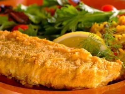 Diabetic Seafood Recipes