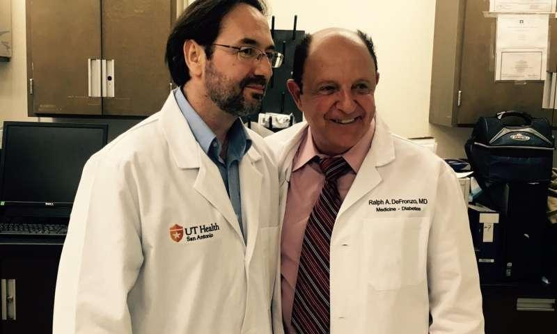 Team cures diabetes in mice without side effects