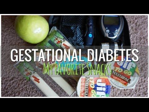 Gestational Diabetes Chinese Food