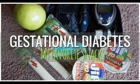 Diabetic Night Snack