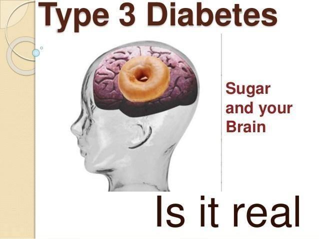 Facts About Diabetes Mellitus Type 3!