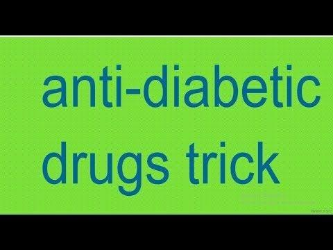 New Type 2 Diabetes Guidelines... - Community Discussion, Information And Mnemonics For Medical Related Persons | Facebook