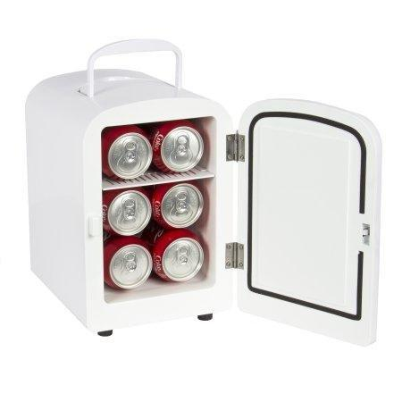 Parent Portable Mini Fridge Cooler And Warmer Auto Car Boat Home Office Ac & Dc