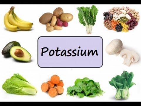 Board Review: Diabetic Ketoacidosis And Total Body Potassium